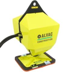 Alvac Cosmo 2000, Vakuumsuger