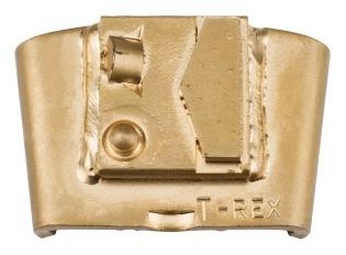 HTC T-Rex Dome II B, m/segment