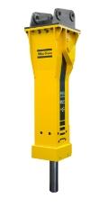 Atlas Copco HB10000, Hydraulikhammer
