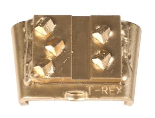 HTC T-Rex Super B, Segment