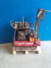Dynapac LG 300, Brugt pladevibrator