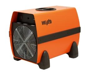 Heylo DE20, Varmeblæser, Elektrisk
