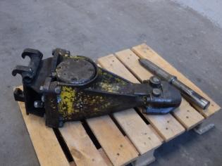 Lifton Hydraulikhammer, Brugt hydraulikhammer