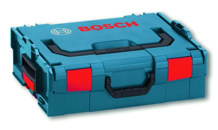 Bosch GSA 18 V-LI, Akku-bajonetsav