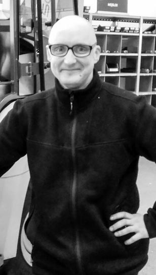 John Oddermose Poulsen