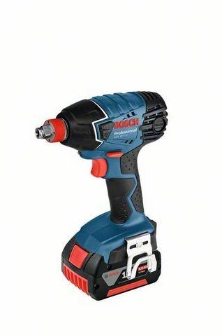 Bosch GDX 18 V-LI, Slagnøgle