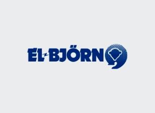 Reservedele til El-Björn i Danmark