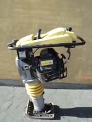 Masterpac PMR 60H, Brugt stamper