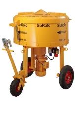 SoRoTo Tvangsblander, 300 L