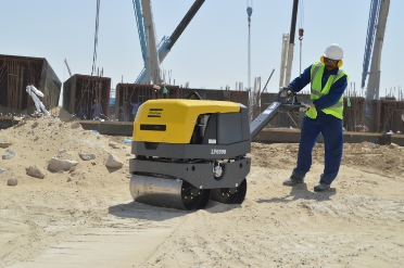 Atlas Copco LP6505