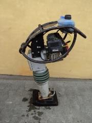Weber SRV 62, Brugt stamper