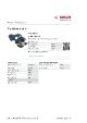 Produktdatablad, Bosch GKM18