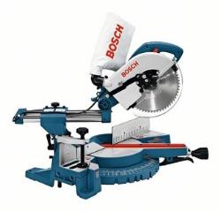 Bosch GCM 10 S, Kapsav m/udtræk