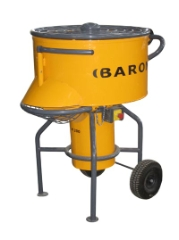 Baron M200, Tvangsblander