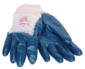 Blue Grip Let, Str. 9, Handske