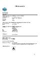 Sikkerhedsdatablad, Kema TB-338