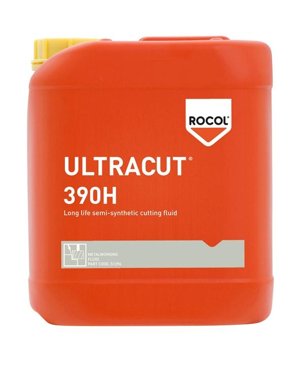 Rocol Ultracut 390 H, Dunk, 5 l