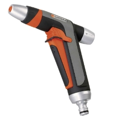 Sprøjtepistol Premium Metal