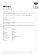 Teknisk datablad, Kema Grundmaling RBG-80, Spray, 500 ml