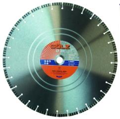 Gölz LT 30, Ø125x22,2 mm, Diamantskive