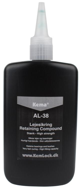Kema Lejesikring AL-38, 50 ml