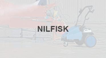 Her finder du skarpe EP tilbud inden for Nilfisk