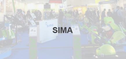 Se de skarpe tilbud inden for både Sima bukkemaskiner og Sima klippemaskiner