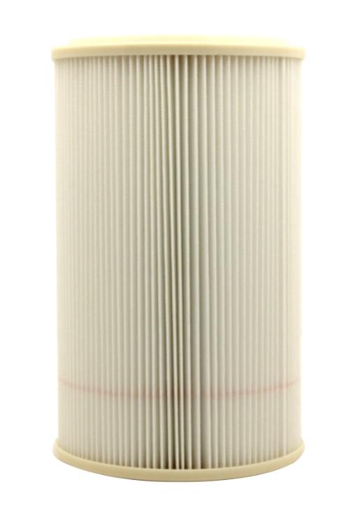 Finfilter, t/DC2500