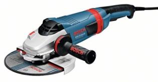 Bosch GWS 22-230 LVI, Vinkelsliber