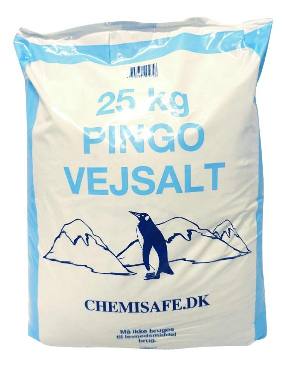 Vejsalt, Pingo, 25 kg