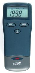 Digitron 2000T, Digitalt termometer