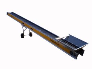 Baron HD-Transportbånd, 6,0 m