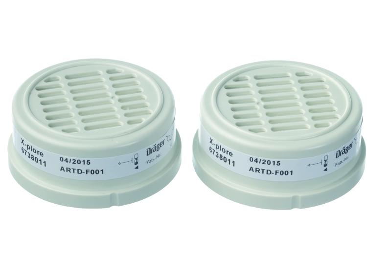 Filter, Pure P3R, t/X-plore 3300