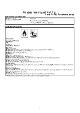 Arbejdspladsbrugsanvisning, Kema Kontaktrens EL-K80, Spray, 500 ml