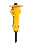 Epiroc SB102, Hydraulikhammer