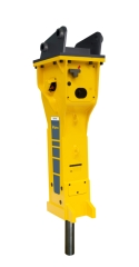 Epiroc HB4100, Hydraulikhammer