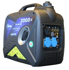 Worms Access 2000i, Generator (2000 W)