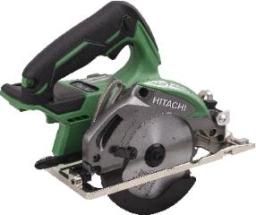 Hitachi C 18DBL, 18V Rundsav (u/batteri)