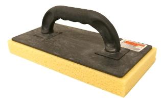 Fliserense-/skumbræt, Opskåret, 280x140 mm