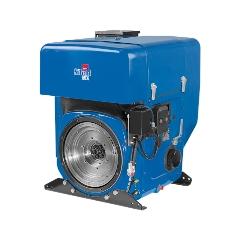 Hatz 2L41C, Dieselmotor