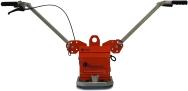 Hamevac VTH-150-BL, Vakuumløfter | Inkl. Sugekop 300x400 mm
