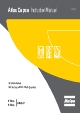 Brugermanual, Atlas Copco, Weda 50N+, Dykpumpe, 400V, 3 Faset