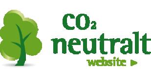Erenfred Pedersen A/S har nu et CO2 Neutralt website