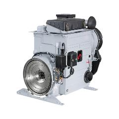Hatz 4M41L, Dieselmotor