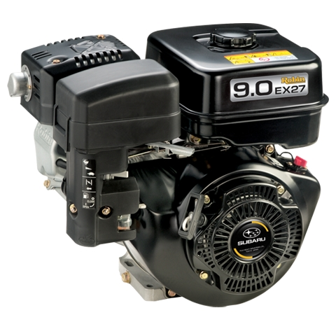 Worms EX27-D, Motor