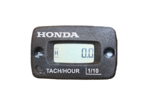 Swepac Time-/Omdrejnings tæller, Honda
