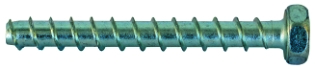 Betonbolt, 12x60 mm, Multi-Monti