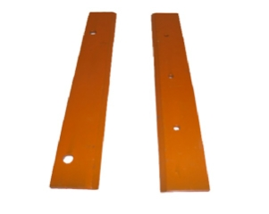 Knivblad, nederst f/Combi murstensklipper