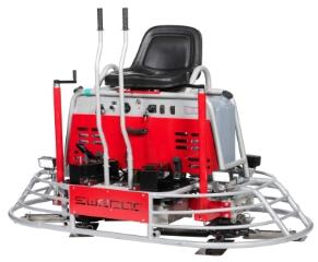 Swepac TR2000-HRM, Dobbeltglitter