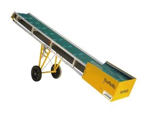 SoRoTo Transportbånd, 3,3 m